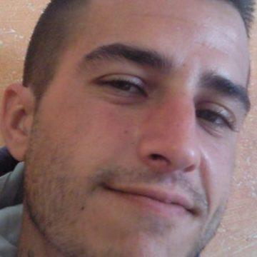jose antonio, 32, Sevilla, Spain