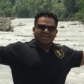 Anand, 34, Mumbai, India