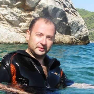 metomet, 38, Istanbul, Turkey