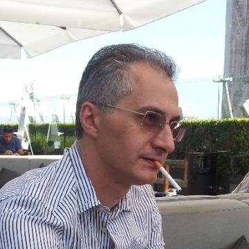 davide tiana, 48, Mailand, Italy