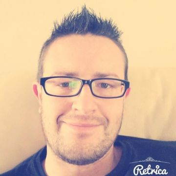 Chiampesan Simone, 31, Brescia, Italy