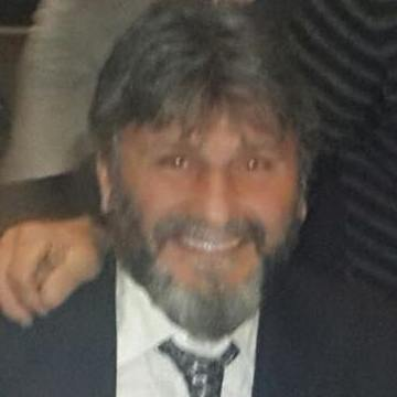 Orhan Tosun, 50, Istinye, Turkey