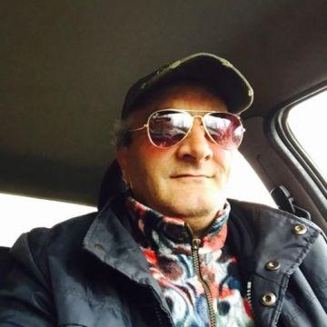 Sabatino Martinelli, 50, Rome, Italy