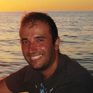 Francesco, 37, Mailand, Italy