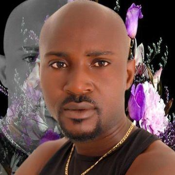 Harrison Uduehi, 42, Lagos, Nigeria