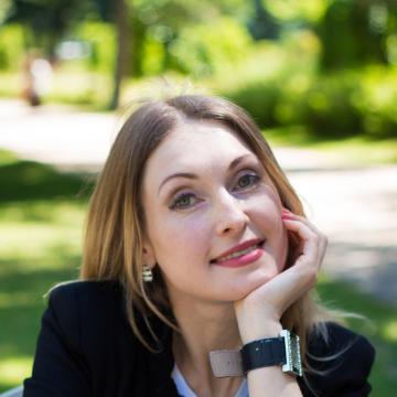 Victoria Victoria, 36, Kiev, Ukraine