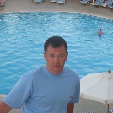 ирек, 37, Naberezhnye Chelny, Russia
