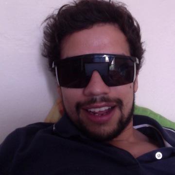 Arturo Garcia, 28, Guadalajara, Mexico