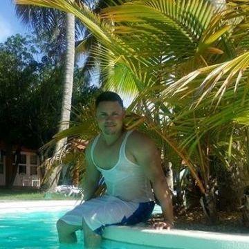 santo, 37, Santo Domingo, Dominican Republic