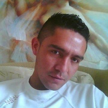 Nicolas, 36, Bogota, Colombia