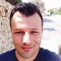 Cristi, 34, Denia, Spain