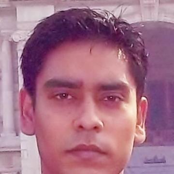 koushik, 26, Kota, India
