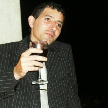 Martin, 41, La Plata, Argentina