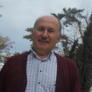 bekir, 57, Kocaeli, Turkey