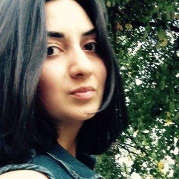 Вика, 22, Krivoi Rog, Ukraine