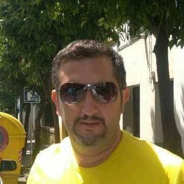 Oscar Rodriguez Salazar, 45, Cordoba, Spain