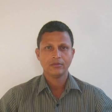 Mohammad Sorowar, 41, Dhaka, Bangladesh