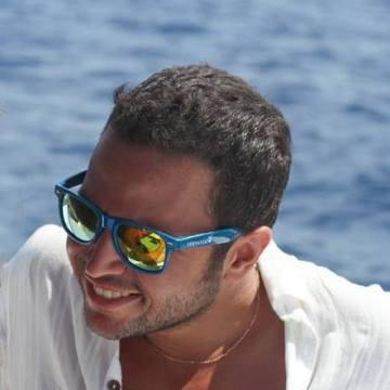 Gian Luigi, 38, Milano, Italy