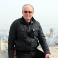 Osander, 55, Stuttgart, Germany