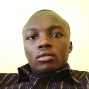 dickson ekiru, 25, Nairobi, Kenya