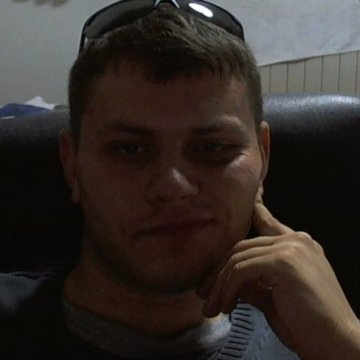 Yaşar Şen, 35, Izmir, Turkey