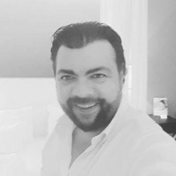 Gian Mario, 41, Padova, Italy