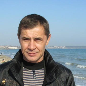 Виктор , 48, Odessa, Ukraine