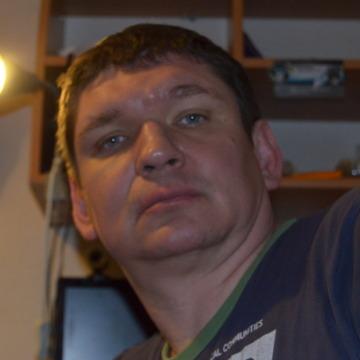 Alexander, 48, Rostov-na-Donu, Russia