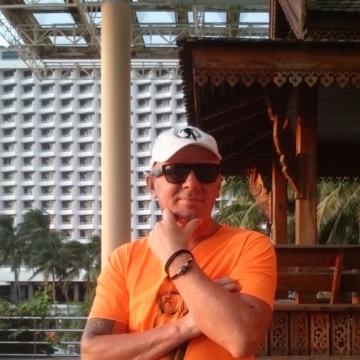Sergey, 45, Saint Petersburg, Russia
