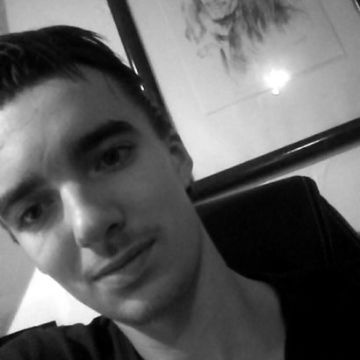 Alexy Jeay, 18, Beziers, France
