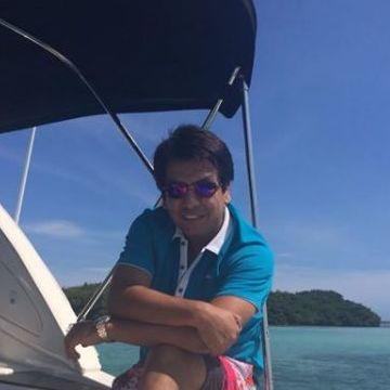 Arturo, 38, Santo Domingo, Dominican Republic