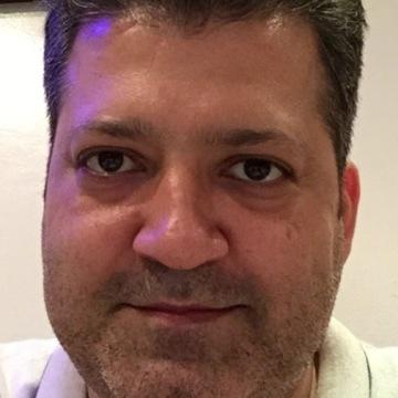Abdullah Tatich, 40, Dubai, United Arab Emirates