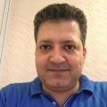 Abdullah Tatich, 41, Dubai, United Arab Emirates