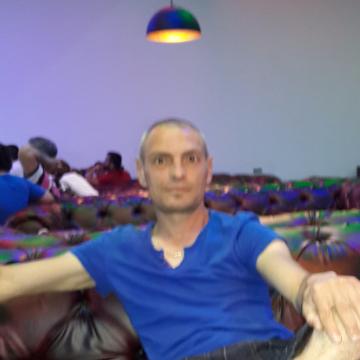 Ibrahim Erdoğmuş, 40, Bursa, Turkey