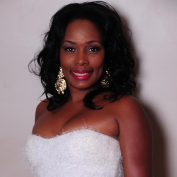Dana P., 39, Atlanta, United States