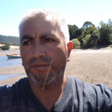 ivan, 54, Santiago, Chile