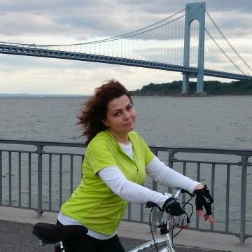 Natalie , 44, Brocton, United States