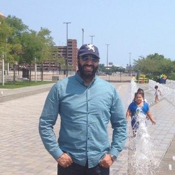 G Talwandi, 41, Manhasset, United States