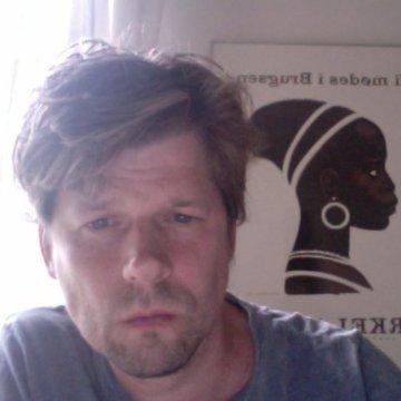 Rune, 46, Copenhagen, Denmark