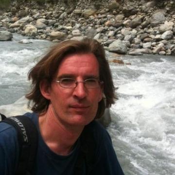 Ross, 43, Edinburgh, United Kingdom
