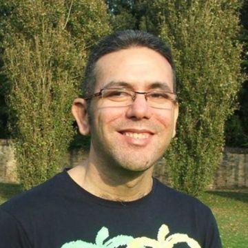 Giuseppe Di Carlo, 37, San Vito Dei Normanni, Italy