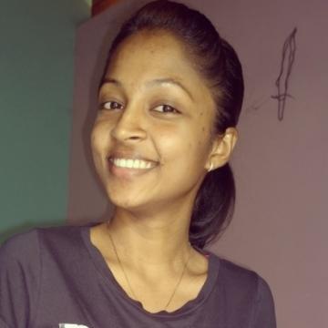 Shalini, 23, Colombo, Sri Lanka