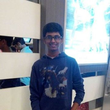 roojith, 22, U S A F Academy, United States