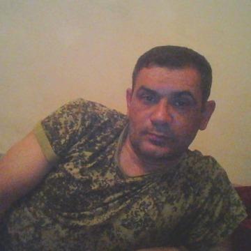 rovshan, 40, Baku, Azerbaijan