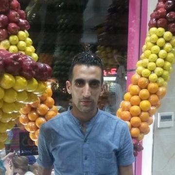 ahmed, 30, Alger, Algeria