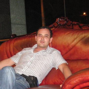 Karim Karimzhanov, 43, Tashkent, Uzbekistan
