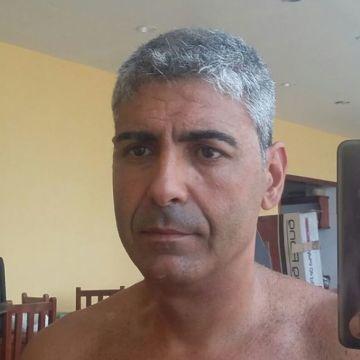 enzo, 47, Chetumal, Mexico