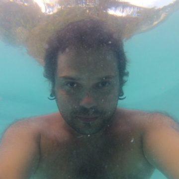 Rodrigo Fuentes, 40, Cancun, Mexico