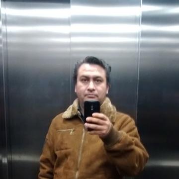 alejandro, 45, Mexico, Mexico