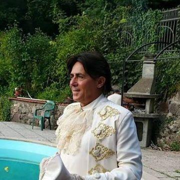 Claudio Bernardi, 47,